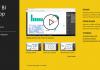 Homepage — Big Slide