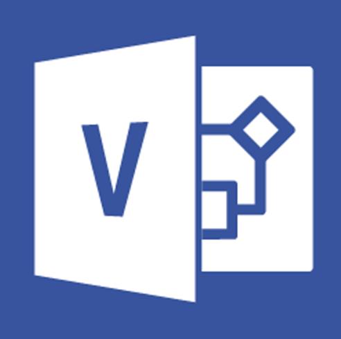 Визуализации из Visio в Power BI