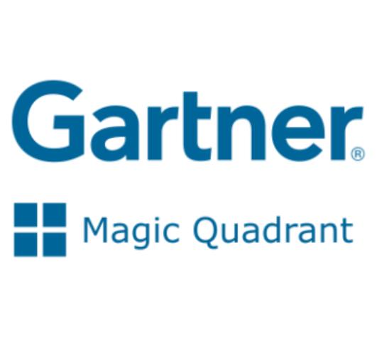 Gartner Magic Quadrant 2018