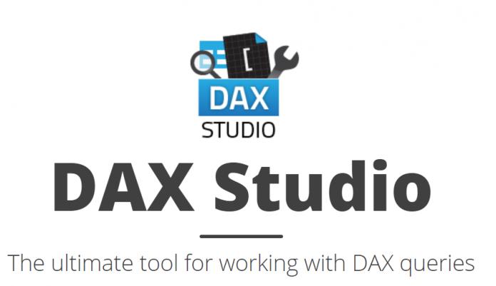 Обзор DAX Studio — базовые функции
